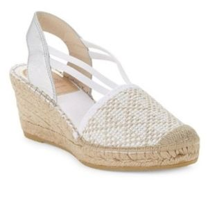 Vidorreta espadrilla wedge sandals